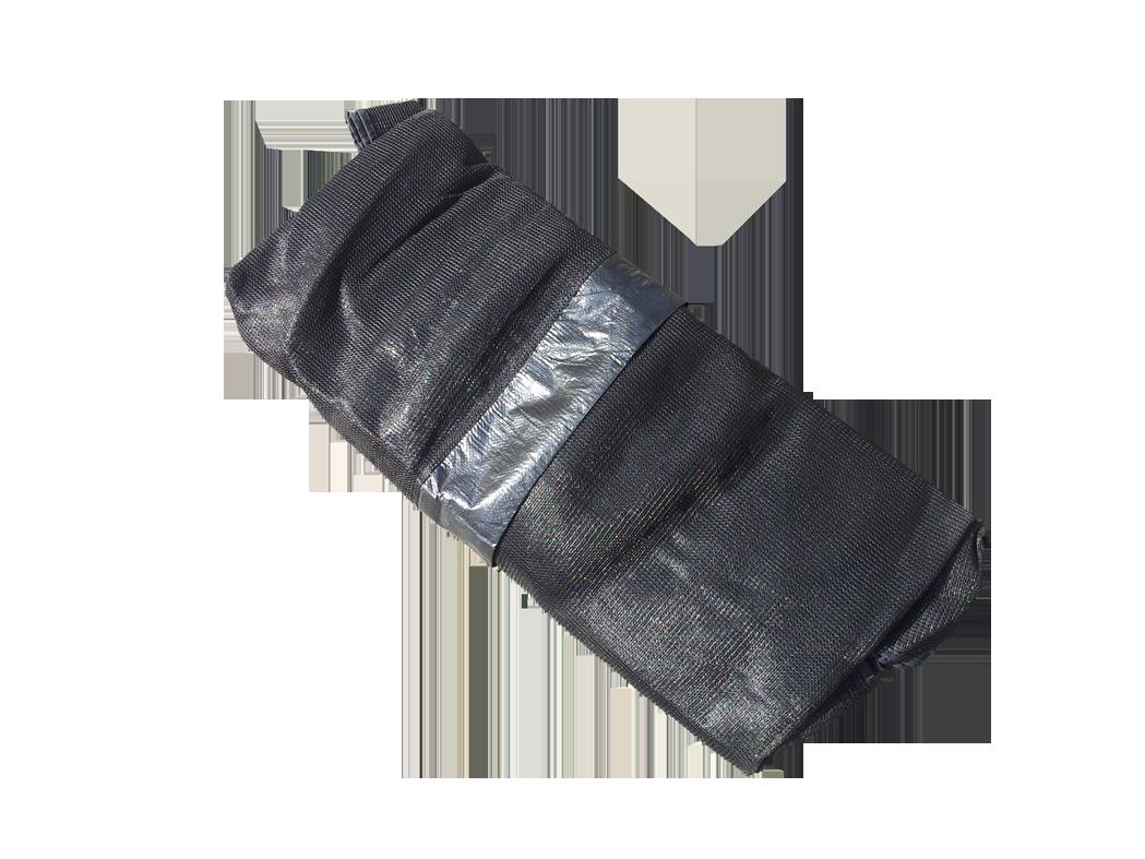 trampolin sicherheitsnetz 366 cm netz 3 66 m f r 8 stangen ersatznetz ersatzteil ebay. Black Bedroom Furniture Sets. Home Design Ideas